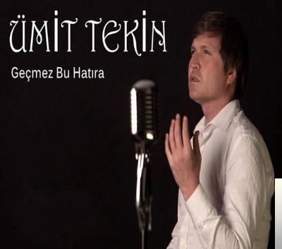 Geçmez Bu Hatıra (2018) albüm kapak resmi