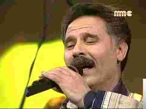 Hozan Şemdin Şarkıları albüm kapak resmi