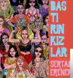 Bastırın Kızlar (2018) albüm kapak resmi