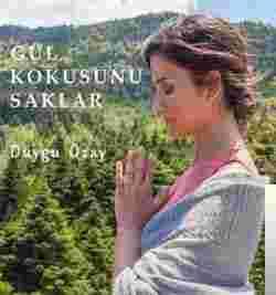 Gül Kokusunu Saklar (2018) albüm kapak resmi