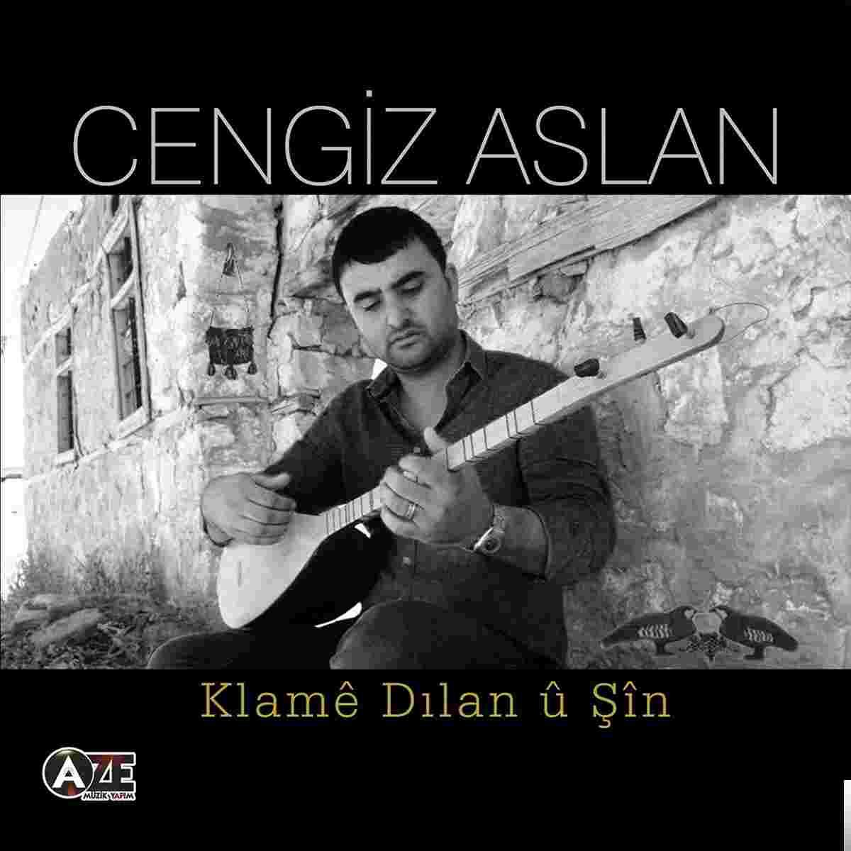 Klame Dılanu Şin (2018) albüm kapak resmi