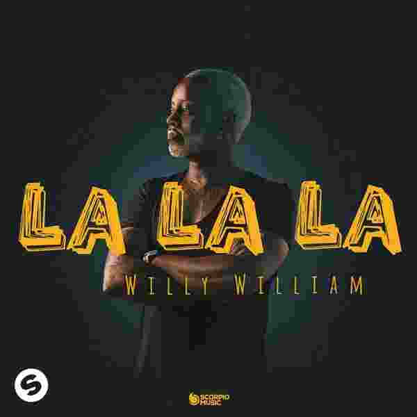 La La La (2018) albüm kapak resmi