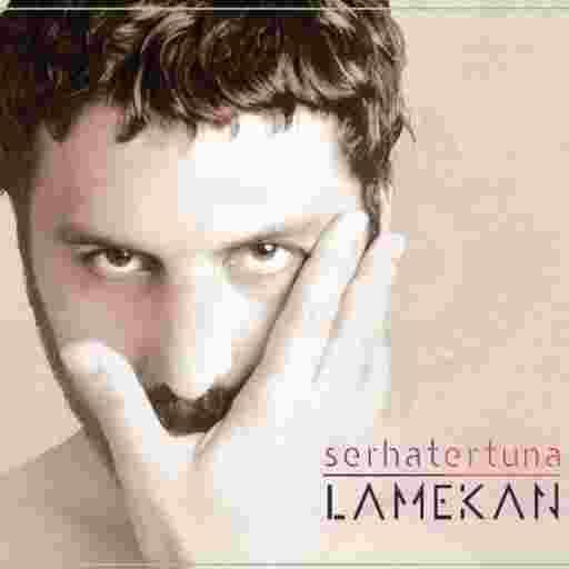 Lamekan (2015) albüm kapak resmi