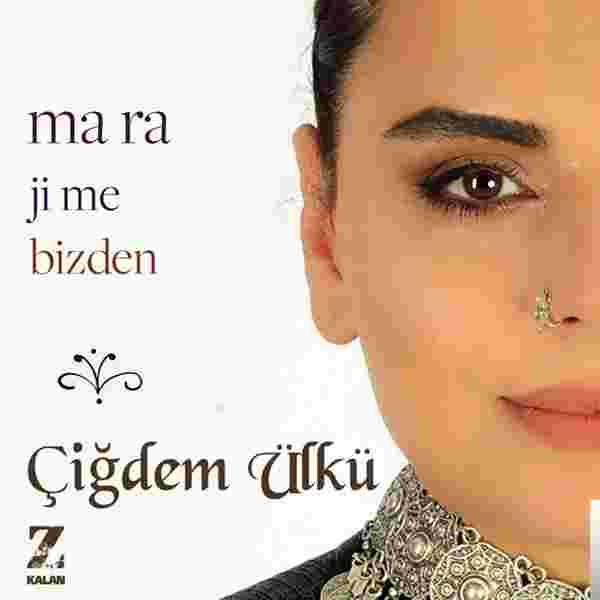 Ma Ra (2018) albüm kapak resmi