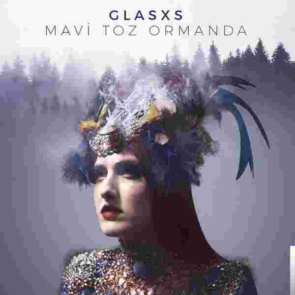 Mavi Toz Ormanda (2018) albüm kapak resmi