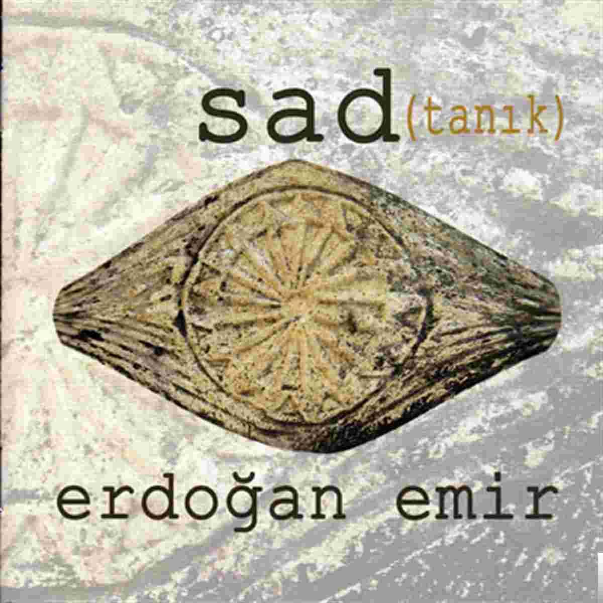 Sad/Tanık (2015) albüm kapak resmi