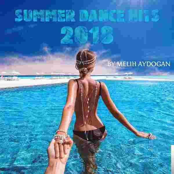 Summer Dance Hits (2018) albüm kapak resmi