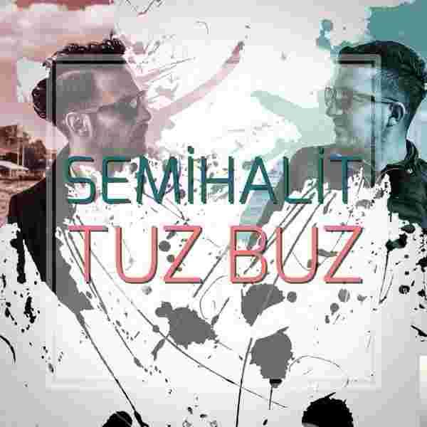 Tuz Buz (2018) albüm kapak resmi