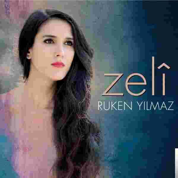 Zeli (2018) albüm kapak resmi