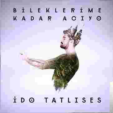 Bileklerime Kadar Acıyo (2018) albüm kapak resmi