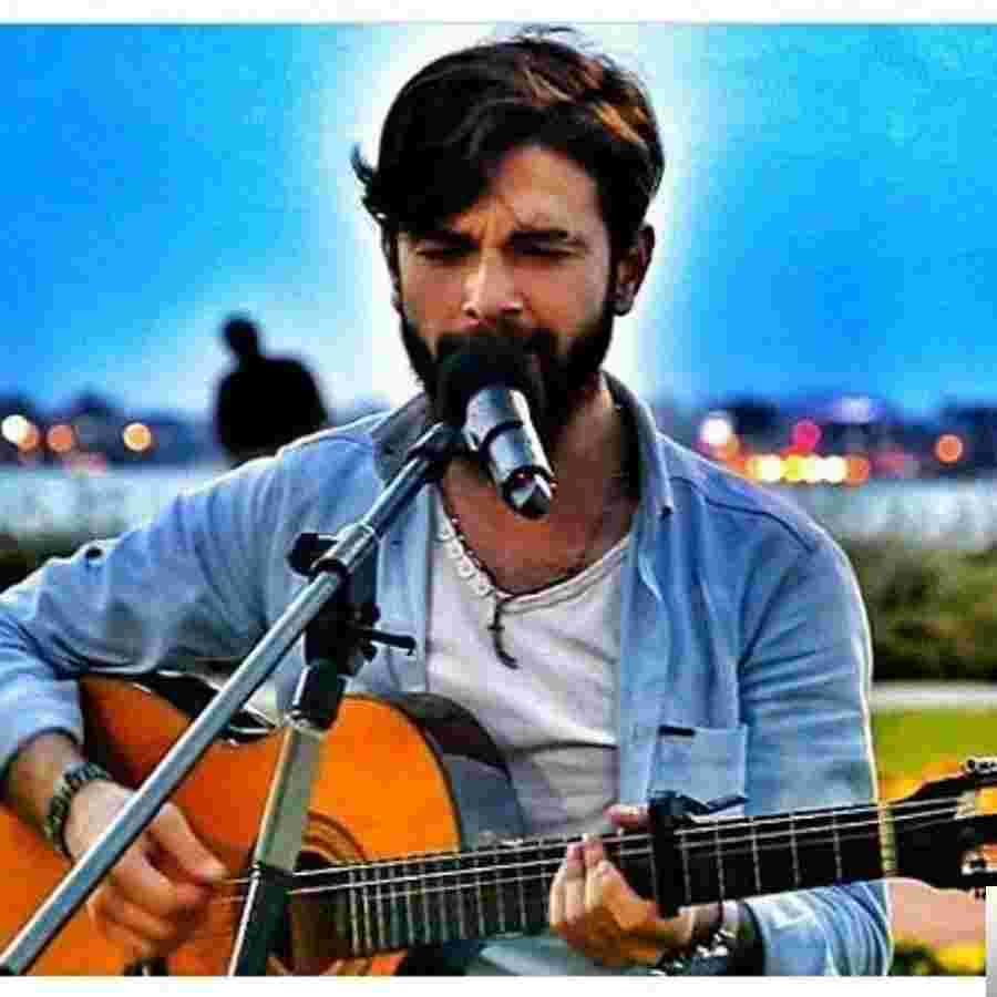 Canay Selim (2018) albüm kapak resmi