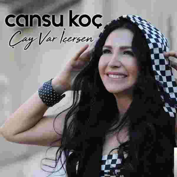 Çay Var İçersen (2018) albüm kapak resmi