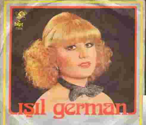 Işıl German Klasikleri albüm kapak resmi