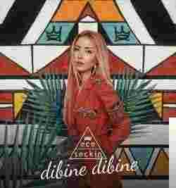 Dibine Dibine (2018) albüm kapak resmi