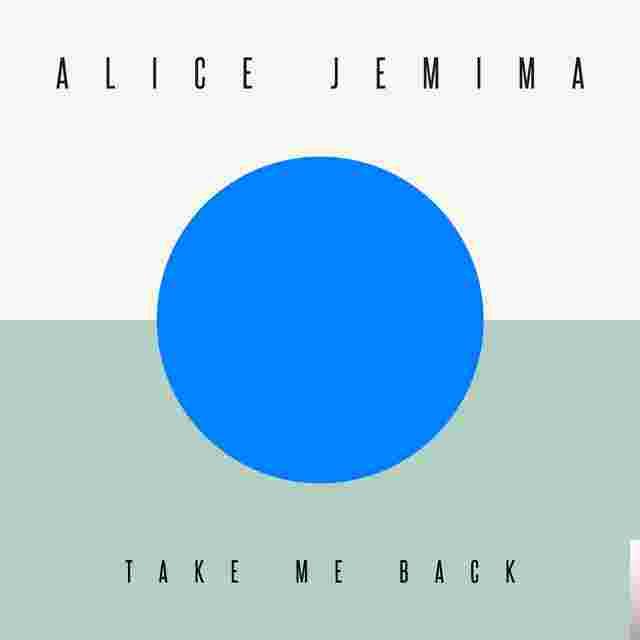 Take Me Back (2018) albüm kapak resmi