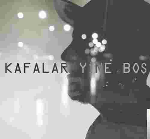 Boş (2018) albüm kapak resmi