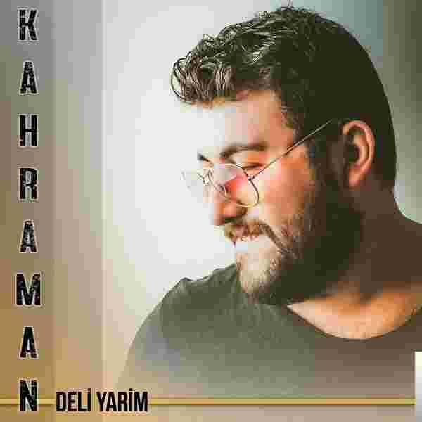 Deli Yarim (2018) albüm kapak resmi