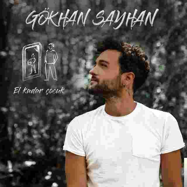 El Kadar Çocuk (2018) albüm kapak resmi