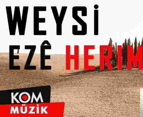 Eze Herim (2018) albüm kapak resmi