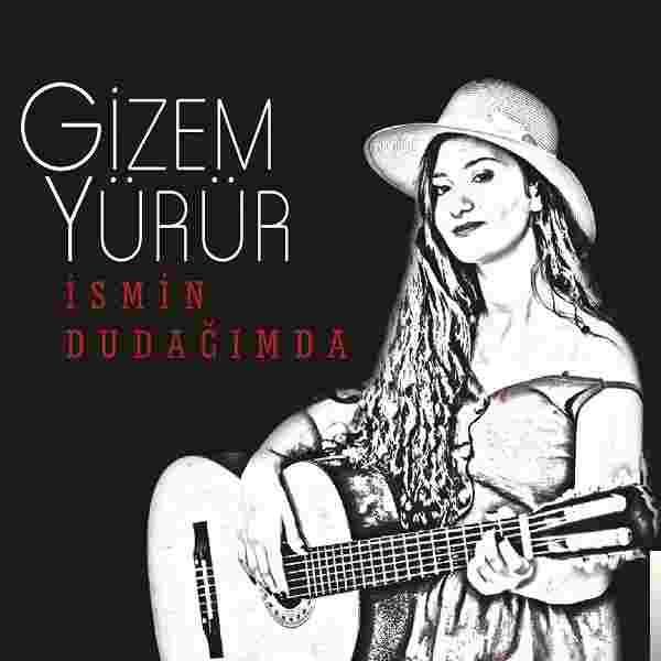 İsmin Dudağımda (2018) albüm kapak resmi