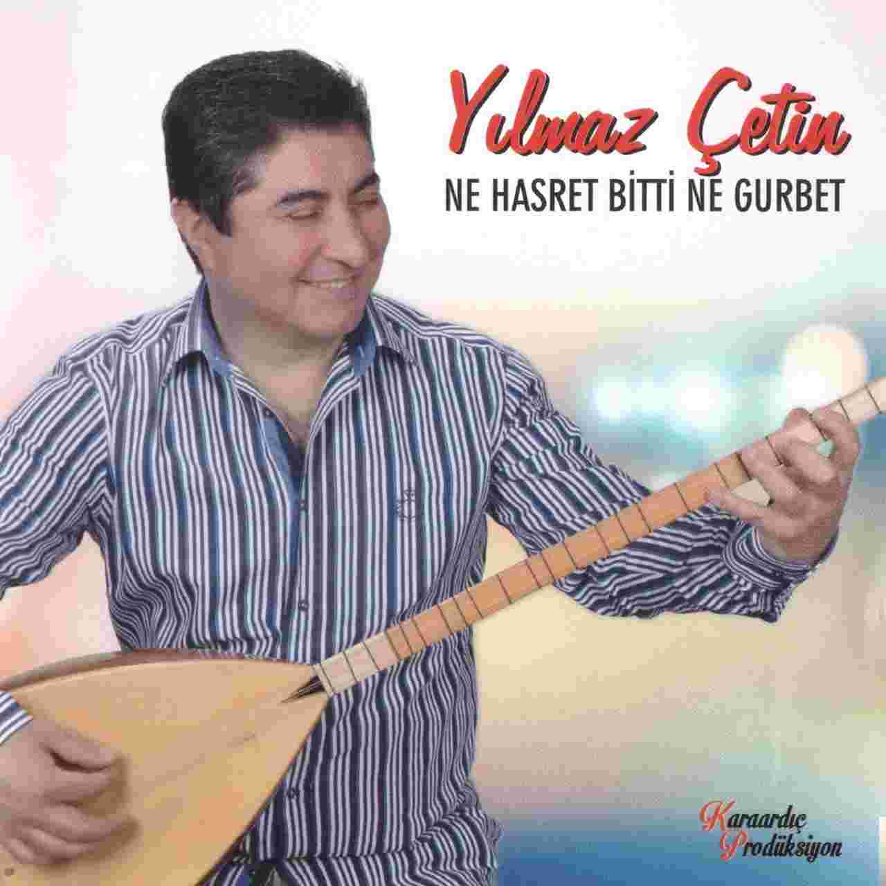 Ne Hasret Bitti Ne Gurbet (2018) albüm kapak resmi
