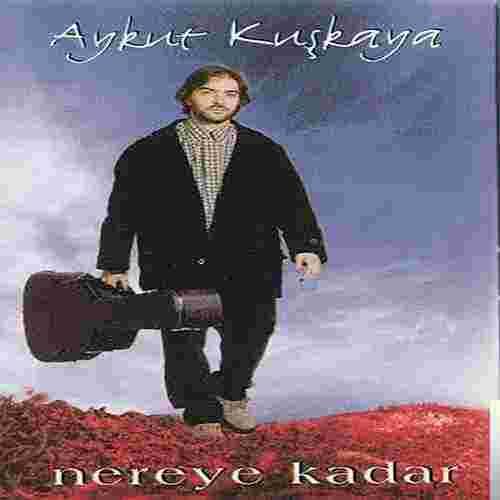 Nereye Kadar (1998) albüm kapak resmi