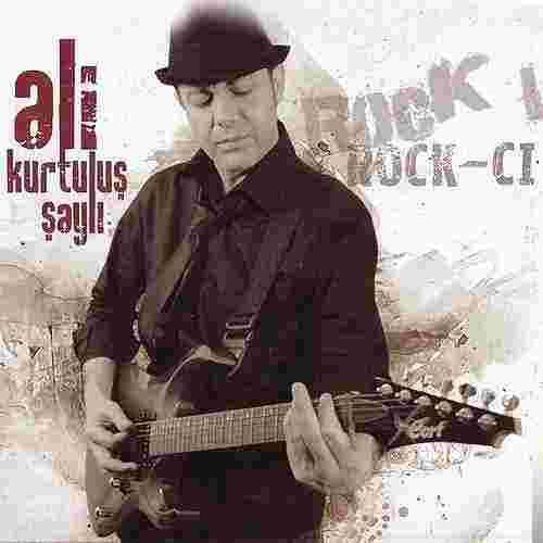 Rock-Cı (2013) albüm kapak resmi
