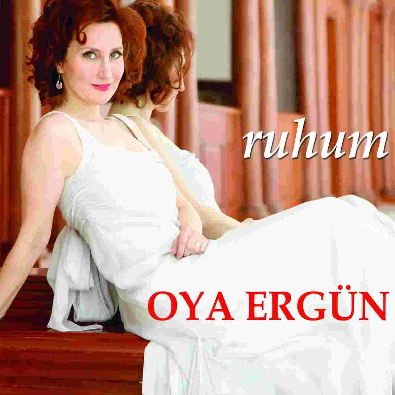 Ruhum (2018) albüm kapak resmi