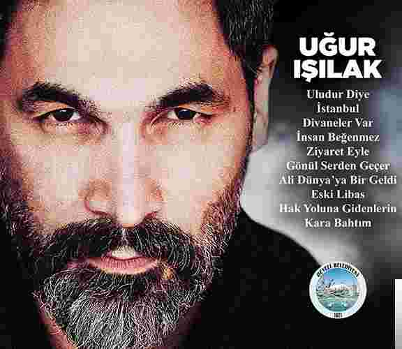 Seyrani Türküleri 1 (2018) albüm kapak resmi