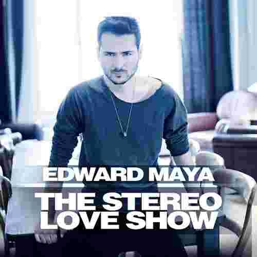 Stereo Love albüm kapak resmi