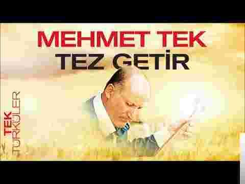 Tez Getir (2018) albüm kapak resmi