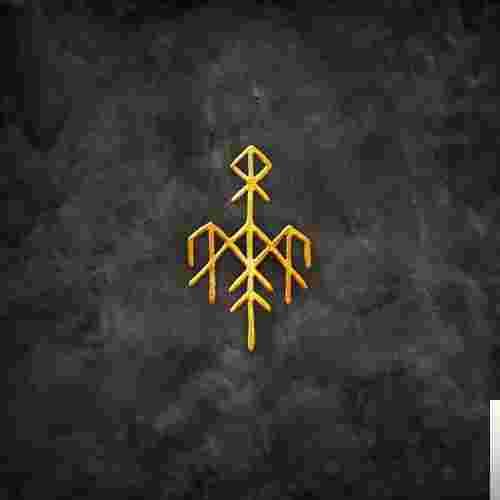 Volüspa (2016) albüm kapak resmi