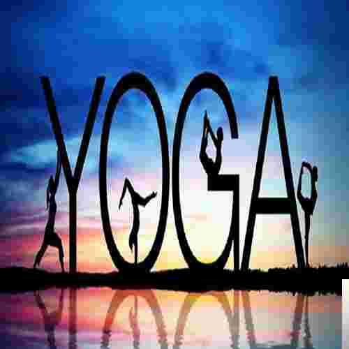 Yoga (2018) albüm kapak resmi