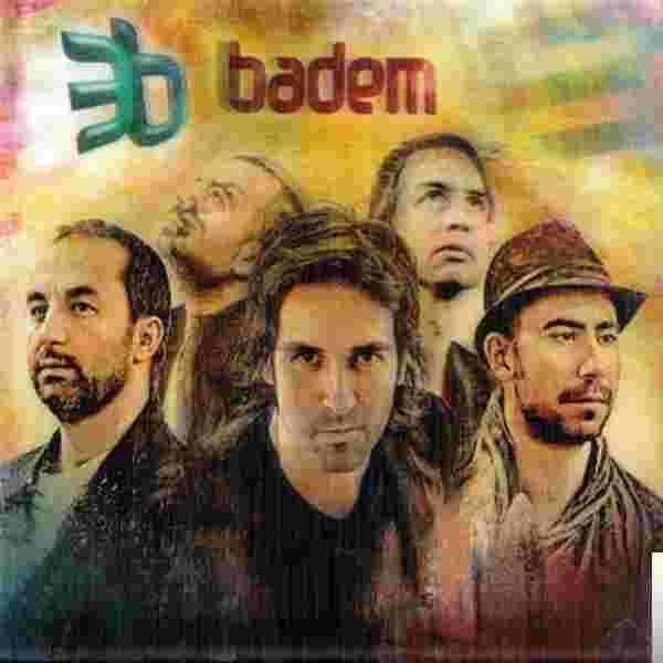 3B (2010) albüm kapak resmi