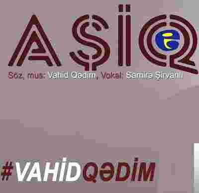 Asiq (2019) albüm kapak resmi