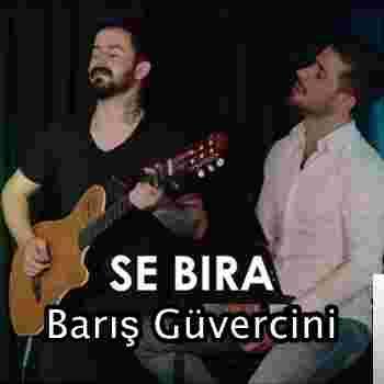Barış Güvercini (2019) albüm kapak resmi