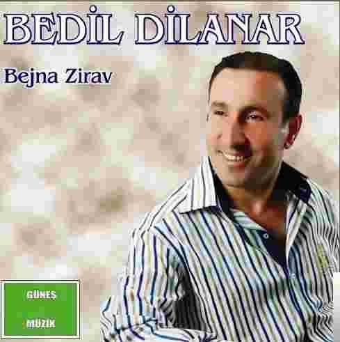 Bejna Zırav (2010) albüm kapak resmi