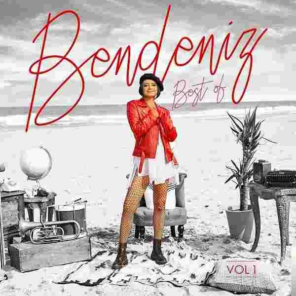 Bendeniz Best Of (2018) albüm kapak resmi