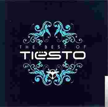Best of DJ Tiesto albüm kapak resmi