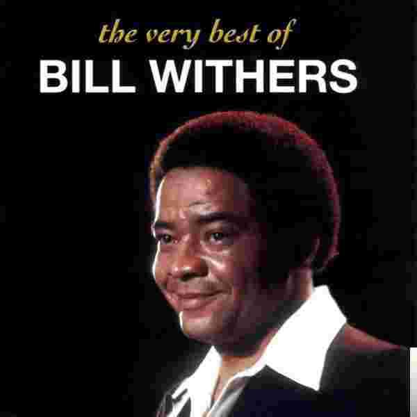 Bill Withers The Best albüm kapak resmi