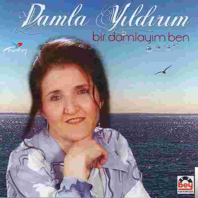 Bir Damlayım Ben (2005) albüm kapak resmi