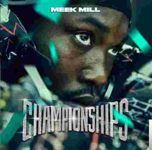 Championships (2018) albüm kapak resmi
