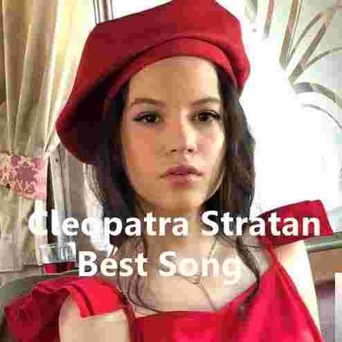 Cleopatra Stratan Best albüm kapak resmi