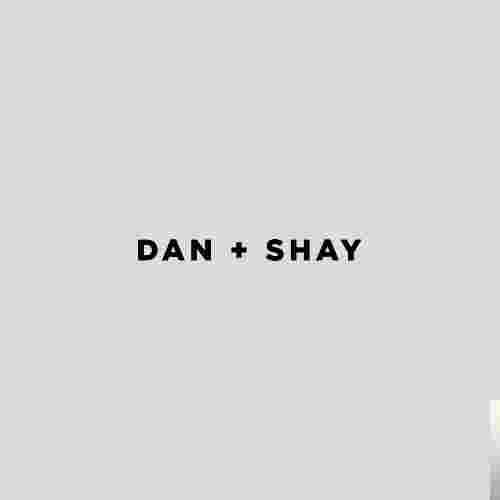 Dan Shay Best Song albüm kapak resmi