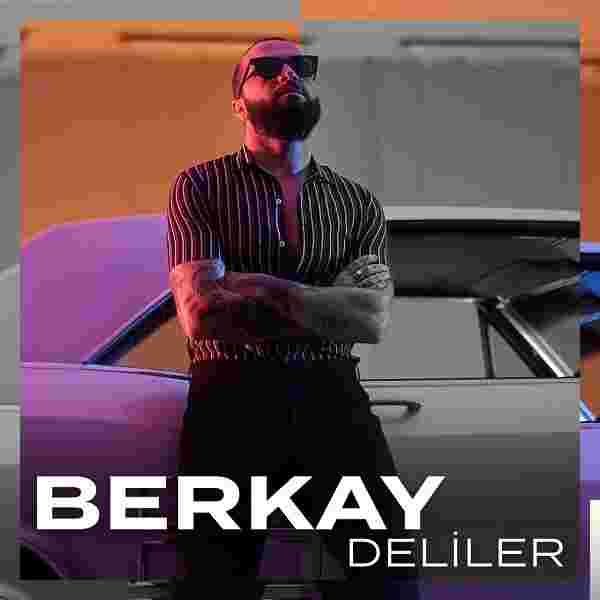 Deliler (2019) albüm kapak resmi