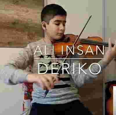 Deriko (2019) albüm kapak resmi