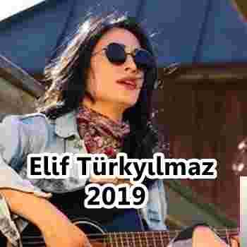 Elif Türkyılmaz (2019) albüm kapak resmi