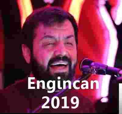 Engincan (2019) albüm kapak resmi