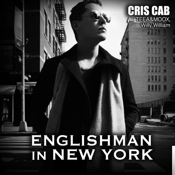Englishman In New York (2015) albüm kapak resmi