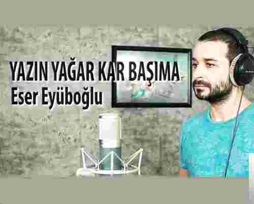 Eser Eyüboğlu (2019) albüm kapak resmi